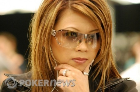 The Nightly Turbo: ISPT Signs Liz Lieu, Partouche Poker Tour Under Way, and More