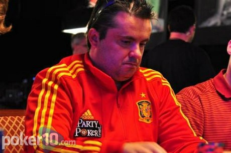 Amatos durante las ltimas WSOP