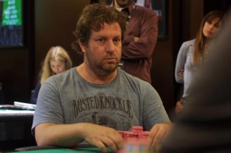 World Poker Tour Grand Prix de Paris Day 4: Final Table Set; Matt Salsberg Leads