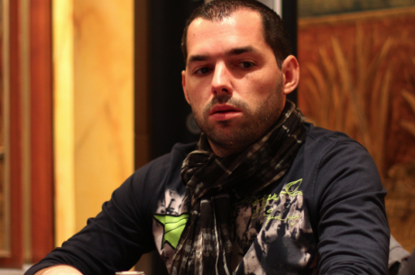 2012 World Series of Poker Europe Day 2: Bonnet Leads Event #1; Event #2 Kicks Off