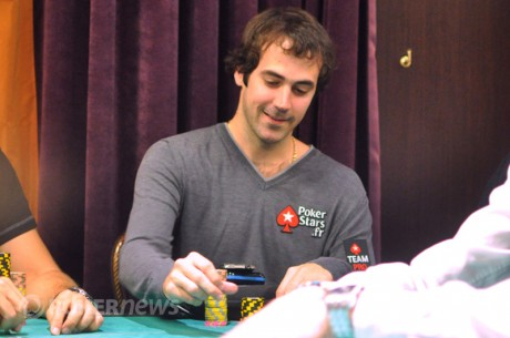 The Sunday Briefing: Jason Mercier Wins WCOOP Gold; Mike Telker Leads WCOOP Main Event