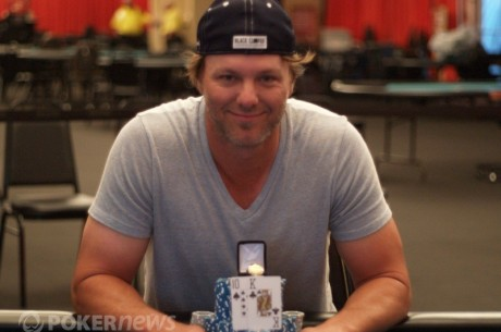 Jeff Gibralter Wins 2012-13 World Series of Poker Circuit Bossier City Main Event