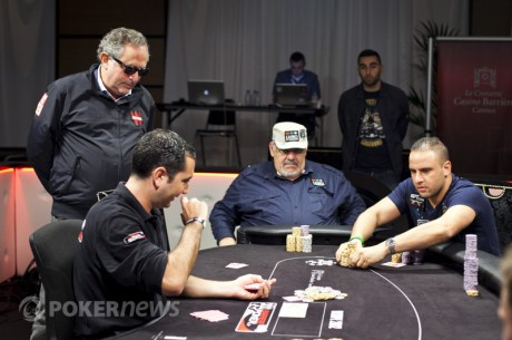 2012 World Series of Poker Europe: The Biggest Poker Hands From Week 1