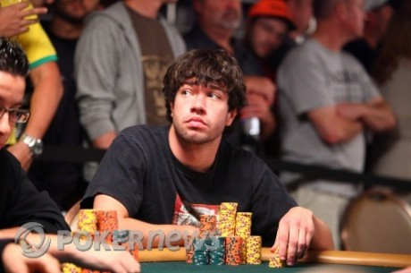 "The Sunday Briefing: Jason ""TeamWispy"" Helder Wins Sunday Million"