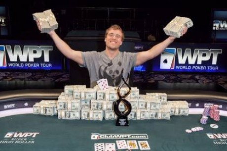 World Poker Tour on FSN: Tom Marchese Prevails in the $100,000 Super High Roller