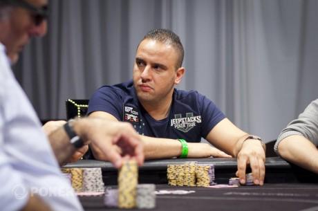 Global Poker Index: Mizrachi Back in the Top 10; Mercier Set To Reclaim GPI Throne