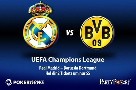 Dortmund poker turnier