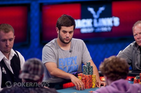 The WSOP on ESPN: Rob Salaburu Takes Control on Day 7 of the Main Event