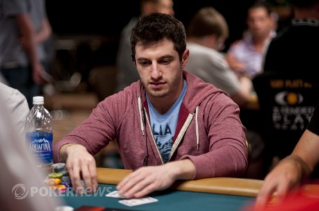 The Online Railbird Report: Phil Galfond Returns; Ben Tollerene Breaks $2 Million