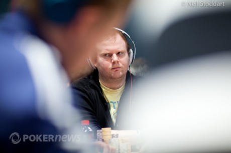 UK & Ireland Online Rankings: Christopher Brammer Stays Top, Rick Trigg Enters Top 10