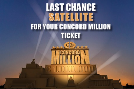 Concord Million Satellites