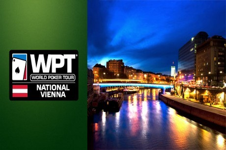 WPT National Vienna