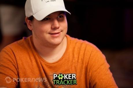PokerNews Boulevard: Shaun Deeb gaat boksen, raad de nieuwe Team Online Pro, en meer..