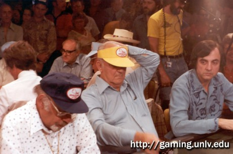 """Brian """"Sailor"""" Roberts and Eric Drache to be Inducted into the Poker Hall of Fame"""