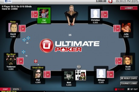 Fertitta Interactive Approved for Online Poker License in Nevada
