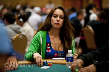 The Nightly Turbo: Ari Engel Chases WSOP History, Liv Boeree Photoshoot, and More