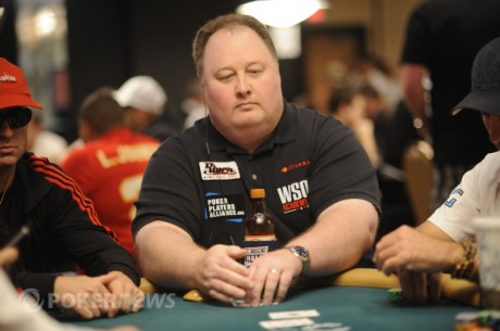Former World Champion Greg Raymer Offering Share Deal For 2014 Tournaments and Cash Games
