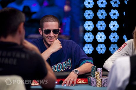 Top Ten Moments of the 2012 WSOP Main Event: Merson's Huge Double and a Near Cooler