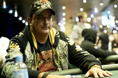 2012 PokerStars.net ANZPT Season 5 Melbourne Day 1a: Billy Jordanou Leads