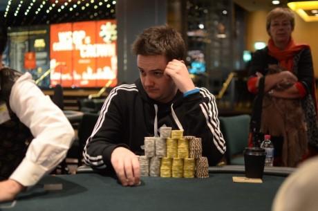 2012 PokerStars.net ANZPT Season 5 Melbourne Day 2: Final Table Set; Ashley Warner Leads