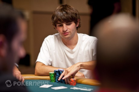 "The Sunday Briefing: Max ""$kill Game"" Weinberg Among Winners on Double Vision Sunday"