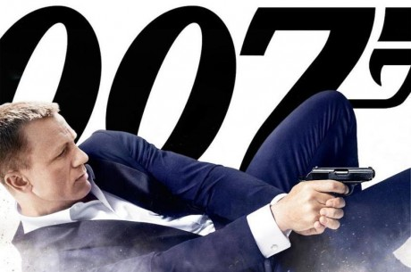 PokerNews Top 10 James Bond