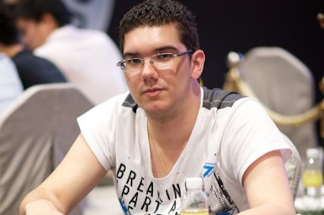 2012 PokerStars.net APPT Macau: Asia Championship of Poker Day 4: Kanaan Leads