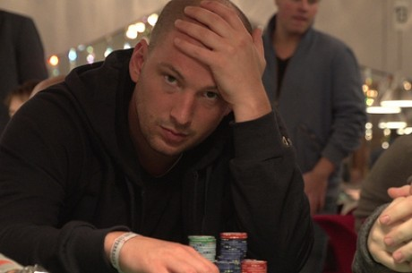 2012 World Poker Tour Copenhagen: Petrovic Takes Overall Lead to Day 2