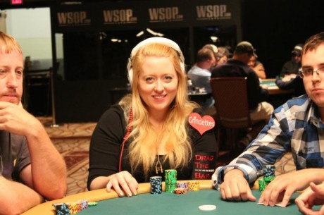 "Katie ""hotjenny314"" Dozier Relocates to Continue Online Poker Career"