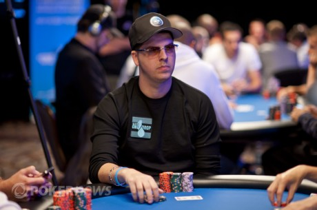 Global Poker Index: Noah Schwartz Nears The Top 20
