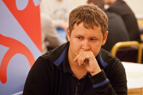 World Poker Tour Prague Day 1b: Mikhail Mazunin Moves To Front