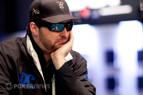 Global Poker Index: Phil Hellmuth Cracks the Top Five