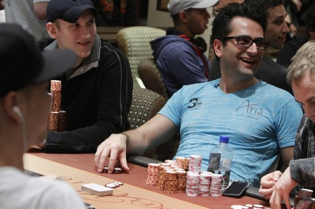2012 WPT Five Diamond World Poker Classic Day 3: Esfandiari Crushing
