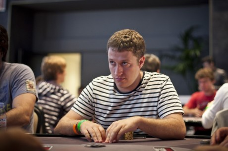 IveyPoker Reveal Seven New Pros; John Eames Representing The UK!