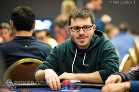 The Nightly Turbo: Dan Smith's GPI POY Odds, Negreanu Headlines PCA Super High Roller