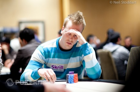 "The Sunday Briefing: Yann ""yadio"" Dion Final Tables The Sunday Million"