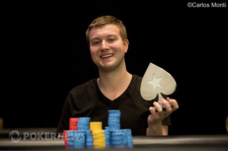 2013 PCA: Dibella Takes Down Event #3; Jetten Wins First-Ever Open-Face Chinese Major