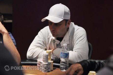 2012-13 WSOP Circuit Choctaw Durant Day 1a: Drazen Ilich Leads; 64 Advance