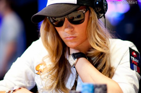 The Nightly Turbo: Vanessa Rousso's Blog, Guttman Wins 4th Aussie Millions Title