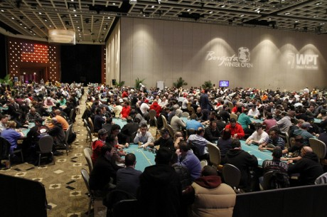 2013 WPT Borgata Winter Open Day 2: Scott Herz Leads Final 171
