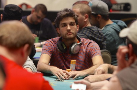2013 WPT Borgata Winter Open Day 3: Hwang Leads; Serock, Salsberg Still in Contention