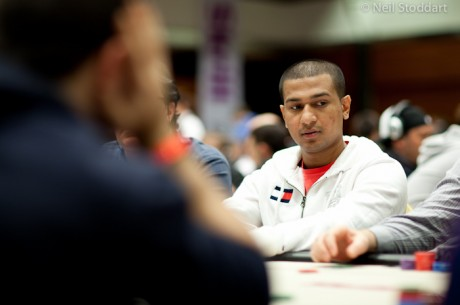 EPT Deauville Day 2: Ziyard and Mitchell in Top 10