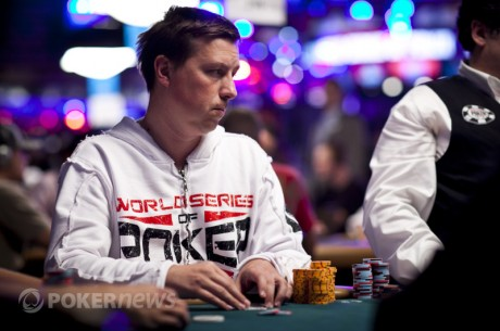 The Online Railbird Report: Shchemelev Wins $406K; Blom Week's Biggest Loser & Much More