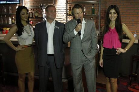 2013 World Poker Tour Lucky Hearts Poker Open Dia 1b : Evan Teitelbaum Lidera el Camino