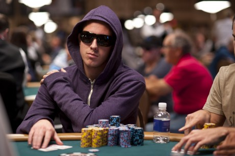2013 World Poker Tour Lucky Hearts Poker Open Day 2: Fortini Leads, Giannetti Alive