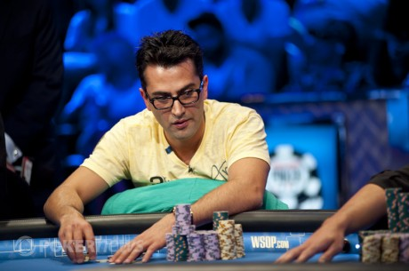The Nightly Turbo: Esfandiari Versus Hellmuth, Stratosphere Owner Launches Poker Site