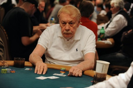 Five Thoughts: The Passing of Jerry Buss, the WSOP Schedule, and More
