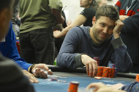 2013 World Poker Tour L.A. Poker Classic Day 3: Money Bubble Bursts, Jeremy Ausmus Leads