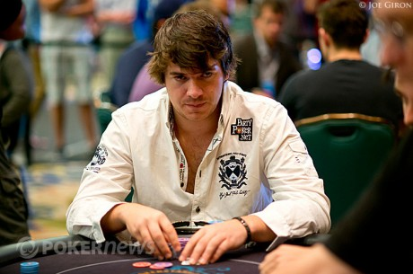 Global Poker Index: Marvin Rettenmaier Reclaims Top Spot