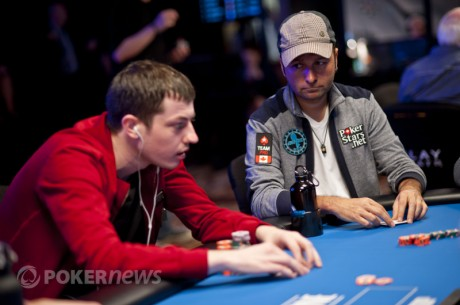 "Daniel Negreanu Selects Haxton and Grospellier to Battle FTP's ""The Professionals"""